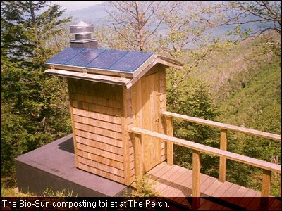 compost outhouse - Google Search outhouses Pinterest - construction toilette seche exterieur
