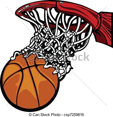 Basketball Clip Art Images Illustrations Photos Basketball Clipart Basketball Moves Basketball Hoop