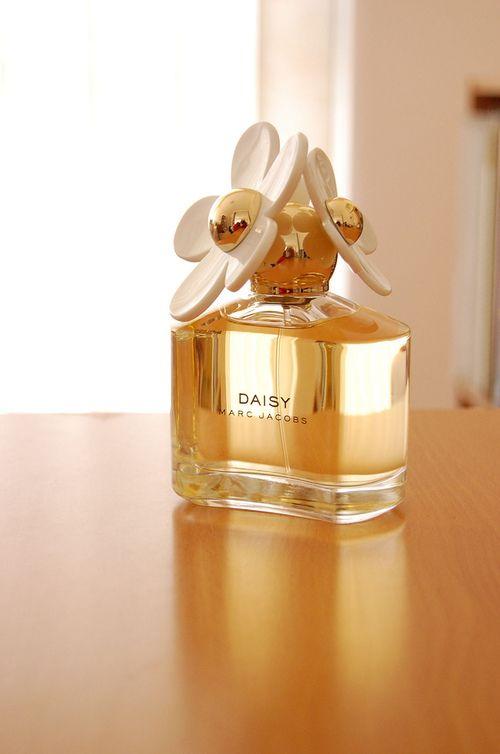 Daisy - smells good!