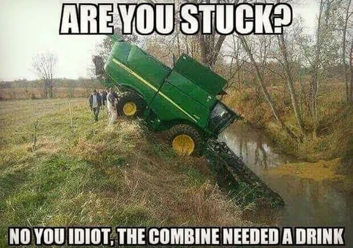 Ford Tractor Sayings : I need a drink oh ok by ford trucks pinterest