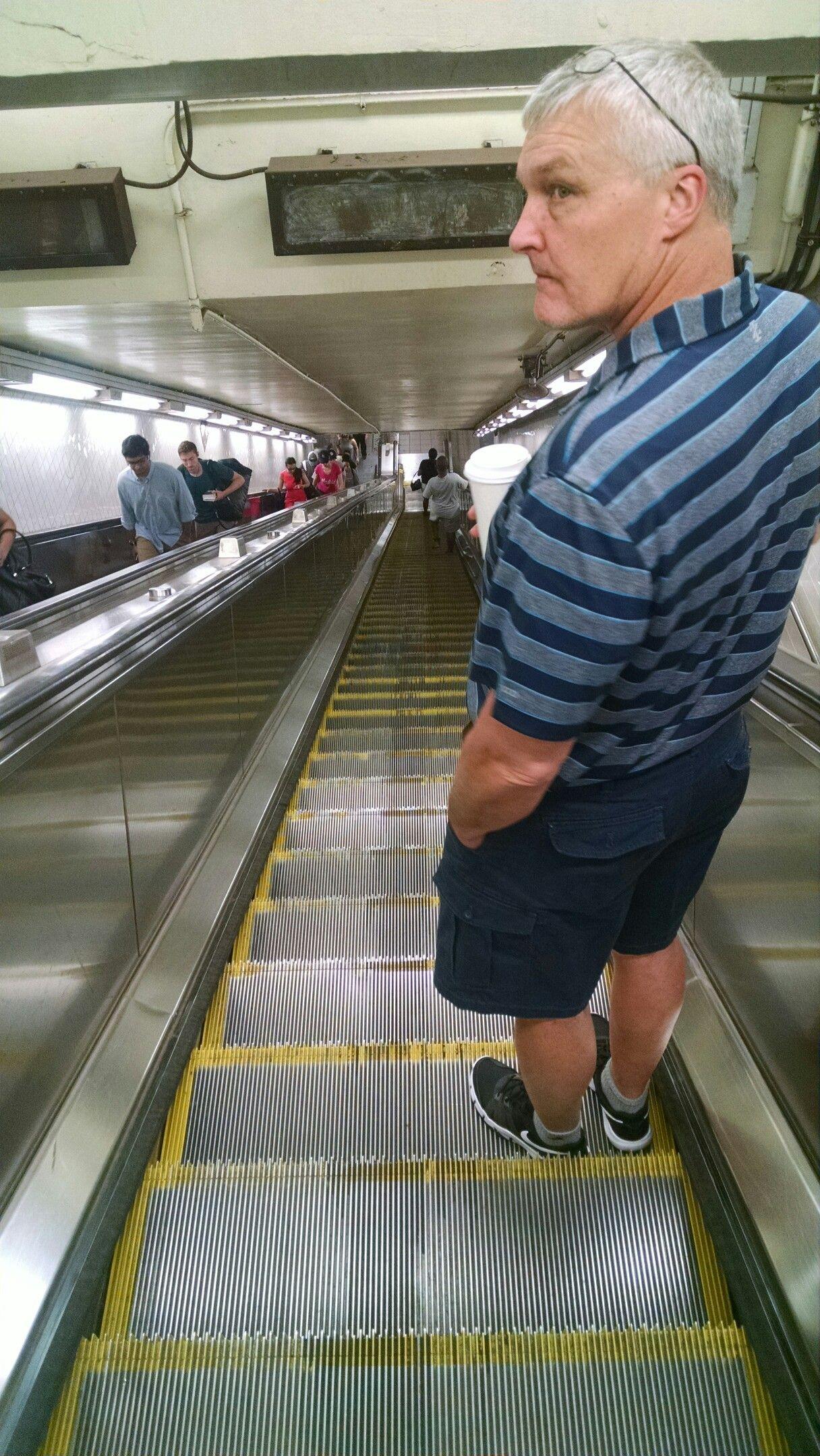 Subway bound Subway, New york, York