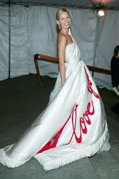 The Most Glamorous Met Gala Trains of All Time | Met gala ...