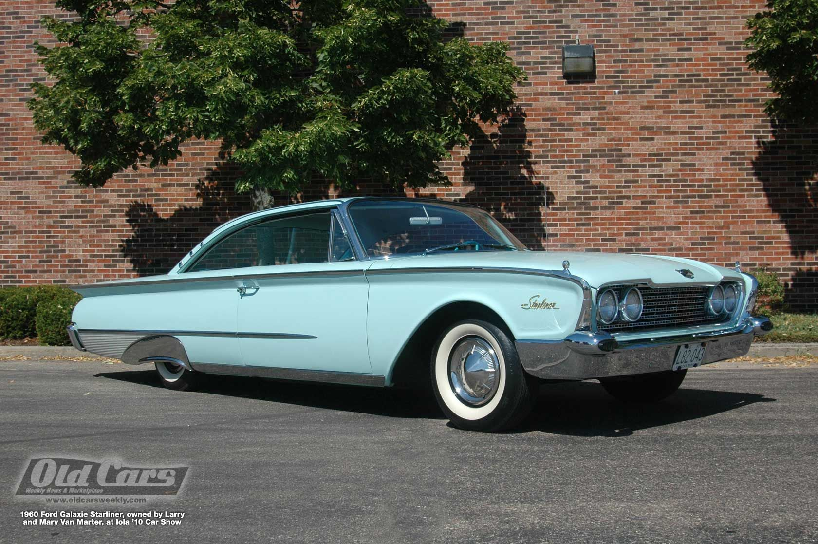 1960 Ford Galaxie | Wheels | Pinterest | Ford galaxie, Ford and Cars