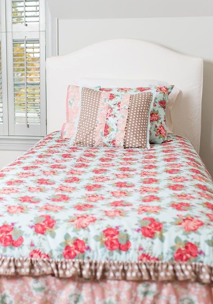 Perfect Match Quilt Matilda Jane Clothing Matilda Jane