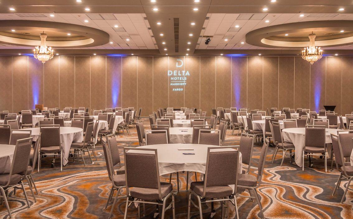 Find Ramada Plaza & Suites Fargo Wedding Venues , one of best Fargo ...