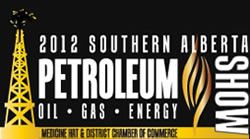 Be an exhibitor!  Be a sponsor!  Contact me for more info on the Southern #Alberta #Petroleum Show - May 7-9, 2012, in Medicine Hat.  #li