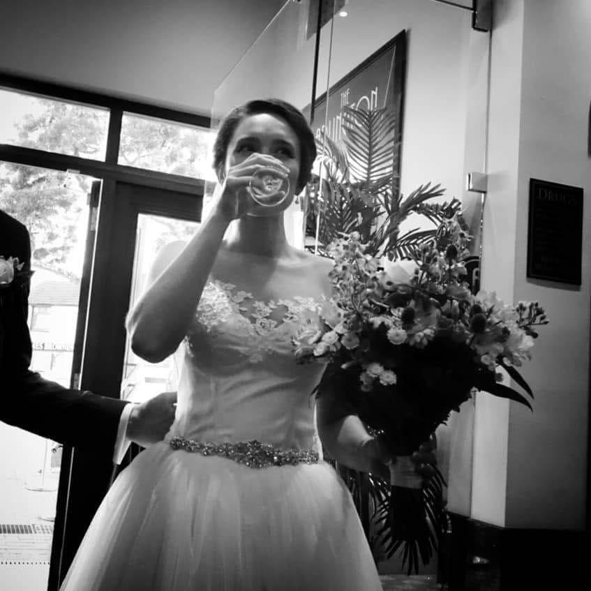 Pin On Weddings At The Arlington Ballroom