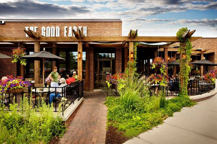 The Good Earth Restaurant Edina Roseville Mn