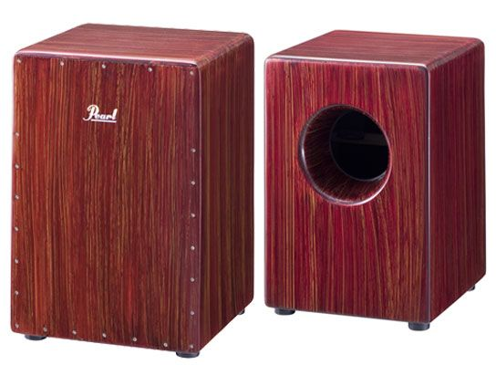 boom box cajon symphony 2022 bcb audio pearl drums cajon drum drum accessories. Black Bedroom Furniture Sets. Home Design Ideas