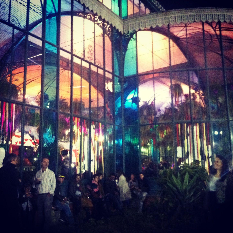 Cristal Palace. Petropolis - Rio de Janeiro