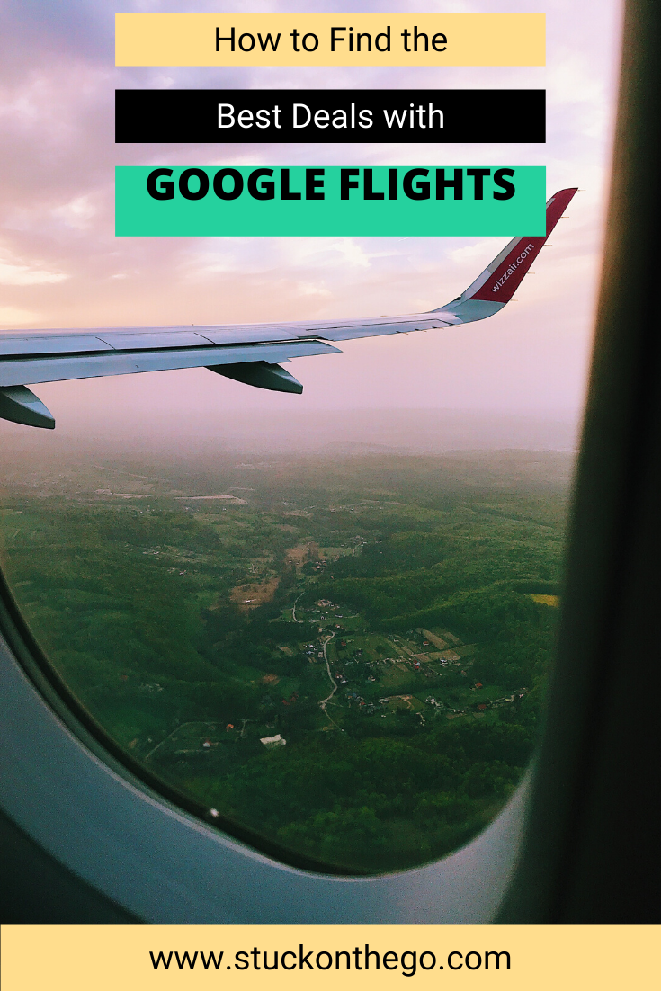 How to find cheap flights using Google Flights. Whether you're looking for cheap flights to Europe or cheap flights to Hawaii, this post is for you. #howtofindcheapflights #flightdeals #howtoflyforcheap
