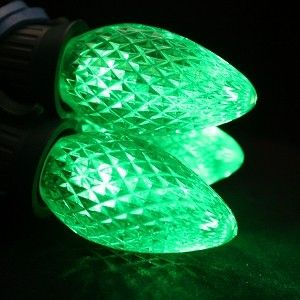 Green C7 Led Christmas Light Bulbs These Lights Are Perfect Decorating Your Walkways For A C7 Led Christmas Lights Led Christmas Lights Christmas Light Bulbs
