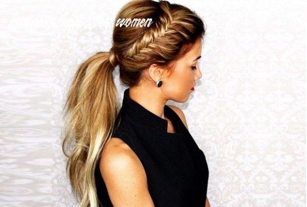 10 peinados de negocios para mujeres  – Peinados