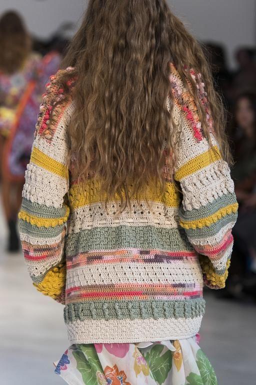 d fil etro printemps t 2019 pr t porter crochet tricot et crochet tricot modele tricot. Black Bedroom Furniture Sets. Home Design Ideas