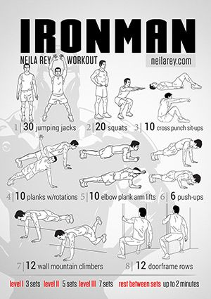 a multitude of free visual workouts very cool workout