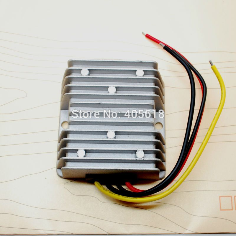 Low Price Great Hcustomization Available 42w 12v 24v Dc To 4 2v Dc 10a Converter For E Bike E Tricycle Dc Dc Converter Voltage Regulator Led Power Supply