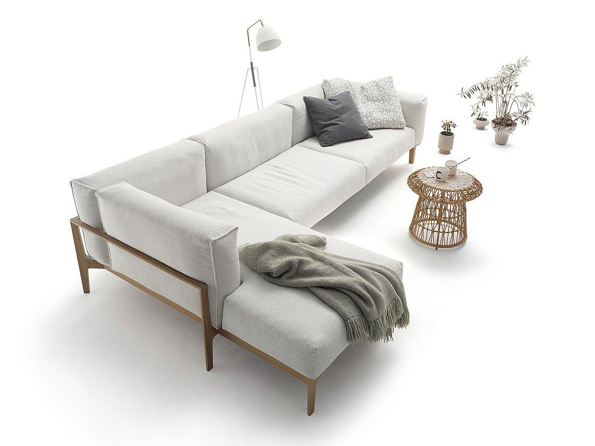 Floor For Design Loves Elm Sofa By Markus Jehs Amp J 252 Rgen