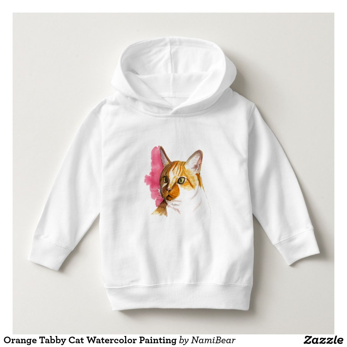 Personalized Orange Tabby Cats Gifts on Zazzle
