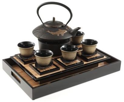 This is my beloved tea set!