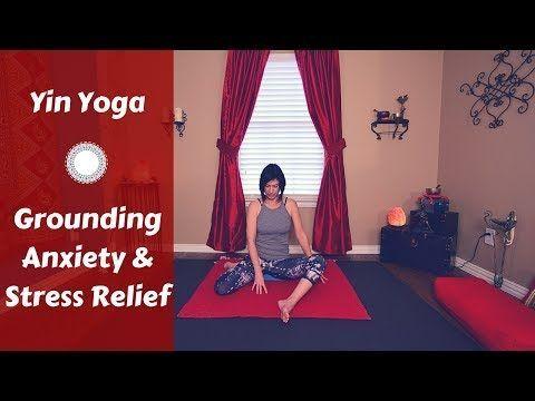yin yoga for digestion 50 mins  digestive health