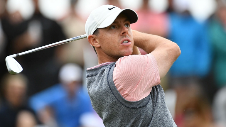 2019 Bmw Championship Tee Times Pairings When Tiger Woods Field Start Round 4 On Sunday Tees Time Players Championship Sports Headlines
