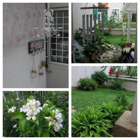 Chinese Backyard Brunch | PlateCulture - Off the eaten track #garden