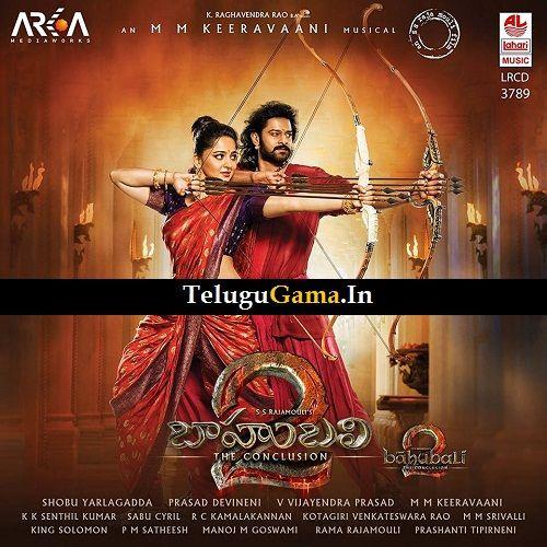 bahubali 2 ringtone music telugu