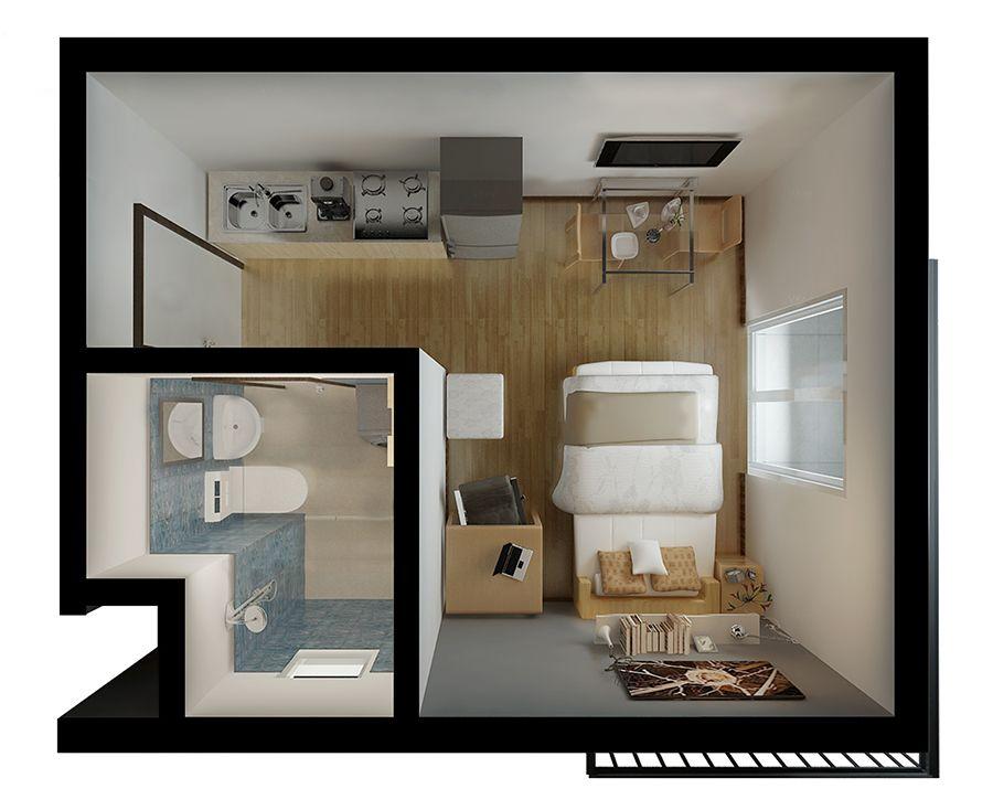 Interior Design For Studio Type Condo Philippines