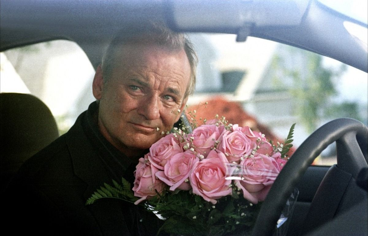Risultati immagini per broken flowers film
