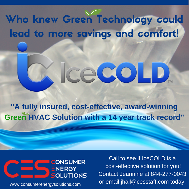 You Need To Learn About This Amazing Green Hvac Solution That