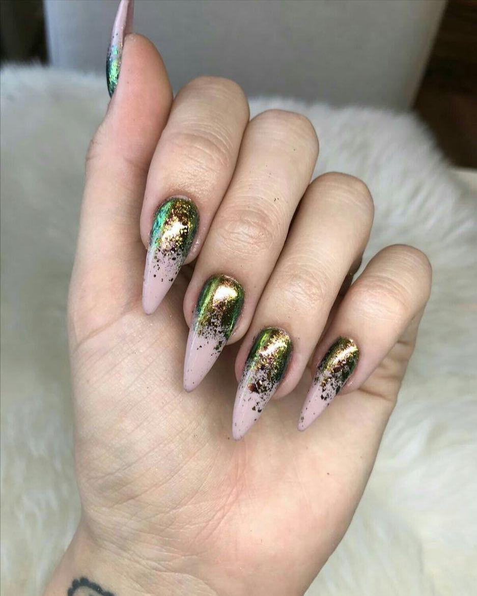 Paznokciowe Inspiracje On Instagram Nails