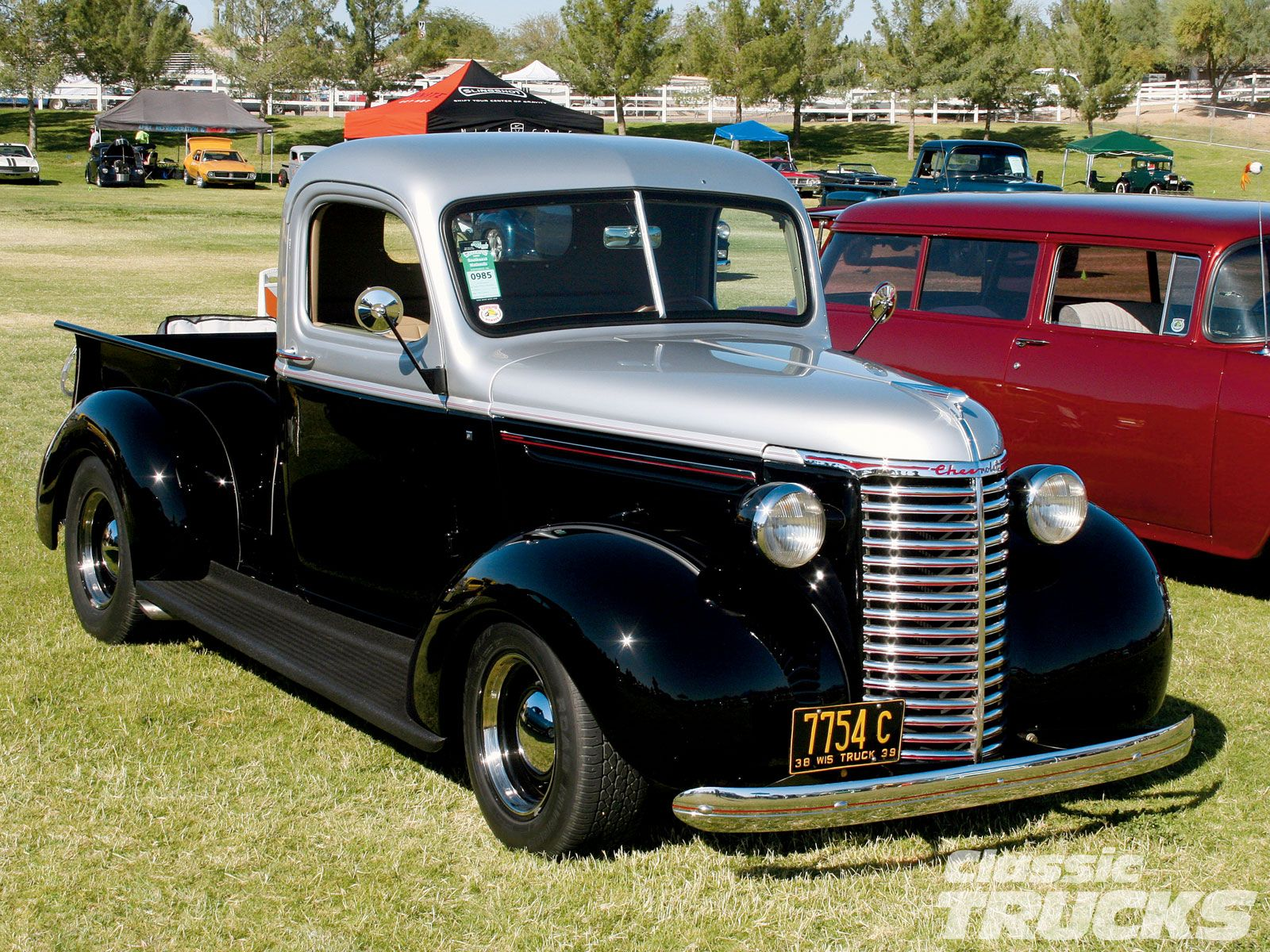 39 chevy truck google search