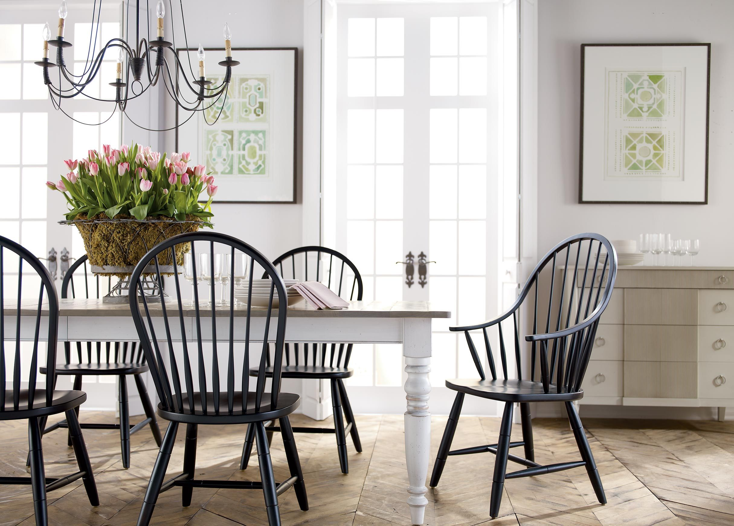 Amazing Perfect Pare Dining Room | Ethan Allen