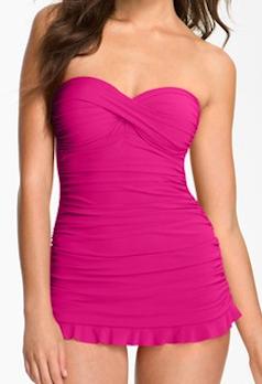 Pin By Luxefinds Com On 2014 Sun Amp Swimwear Swim Dress
