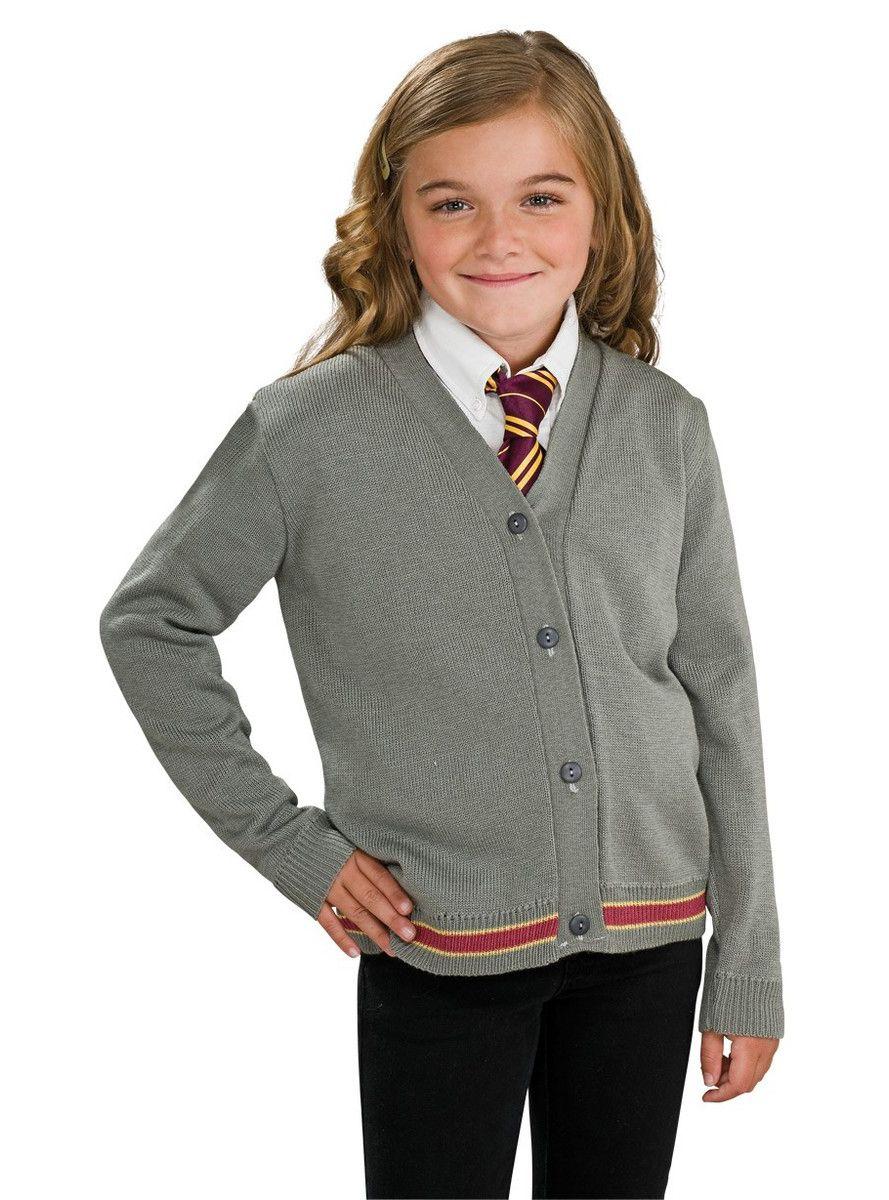 Kit Deguisement Hermione Harry Potter Fille Livraison 24h Funidelia Hermione Granger Costume Hermione Costume Harry Potter Costume