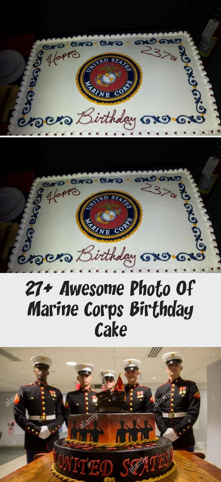 27+ Awesome Photo Of Marine Corps Birthday in 2020