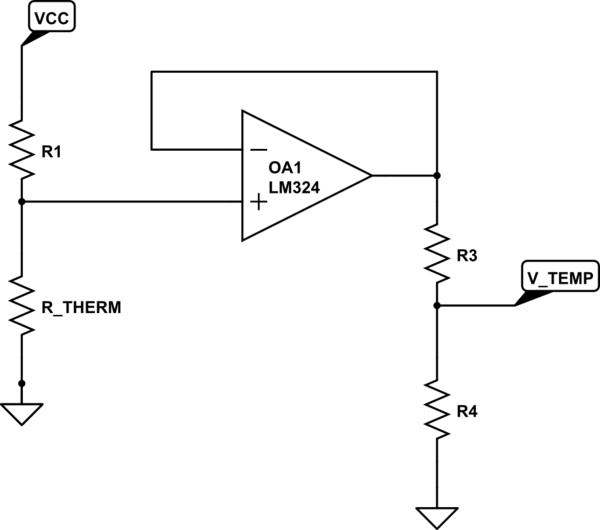 ReplicateThermistor sensor are sensors used to measure