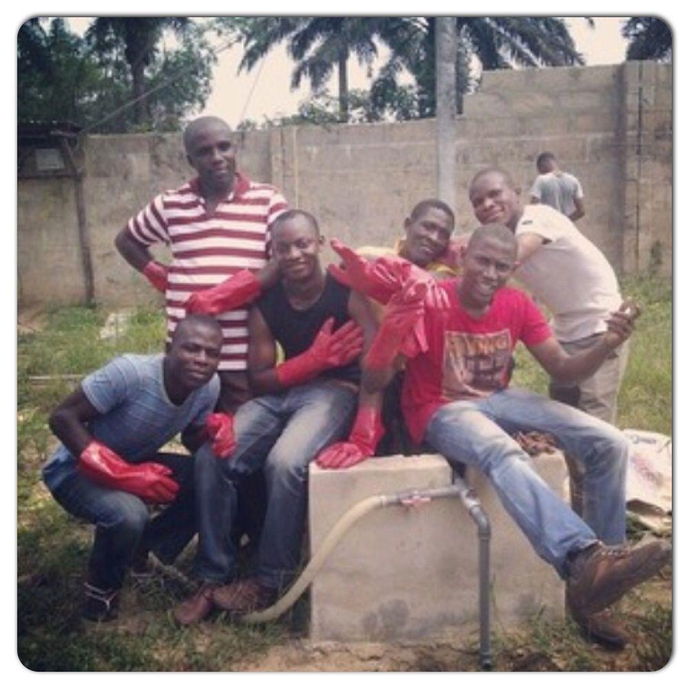 Uyo Assembly Hall in Nigeria @funkijonah