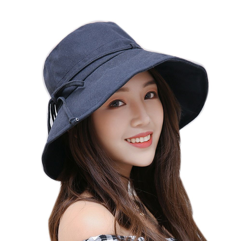 808634877 Cheap floppy beach hats, Buy Quality beach hat directly from China ...
