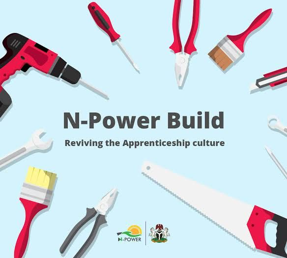 Npower Build Recruitment 2018 Application Form and Portal