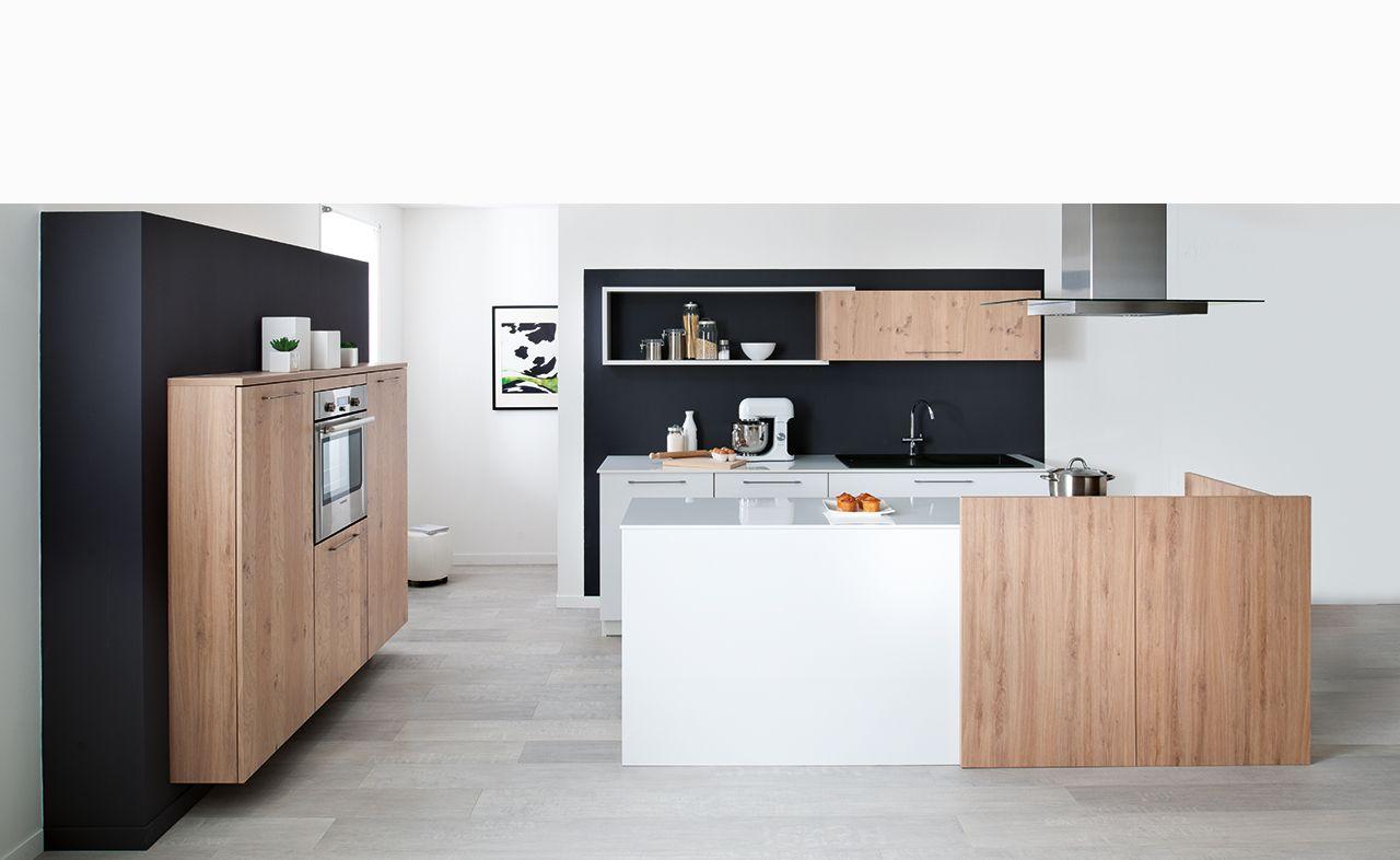 Schmidt keukens artwood maar dan zonder wit kitchen