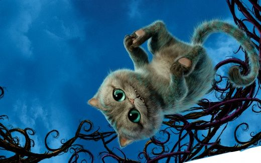 Image result for cheshire cat cute