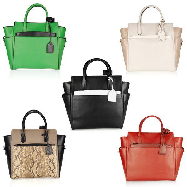 Reed Krakoff Atlantique Handbag