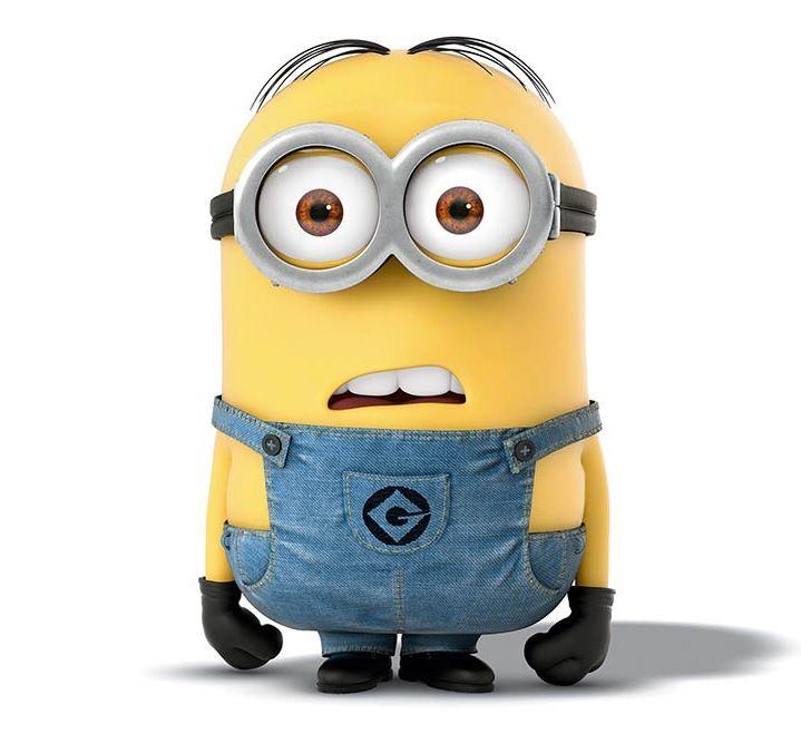 Whaaaat!!!!!! I love Minions