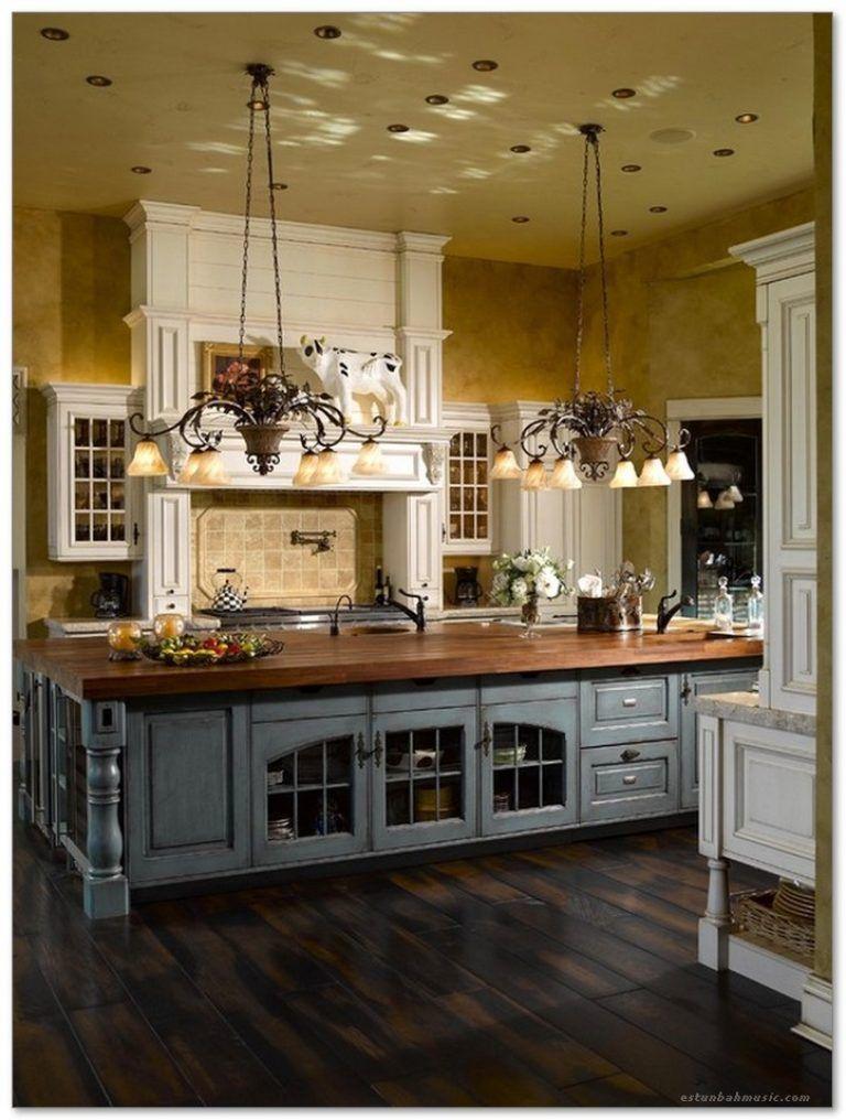 modern Country Kitchen Ideas decor cabinets modern