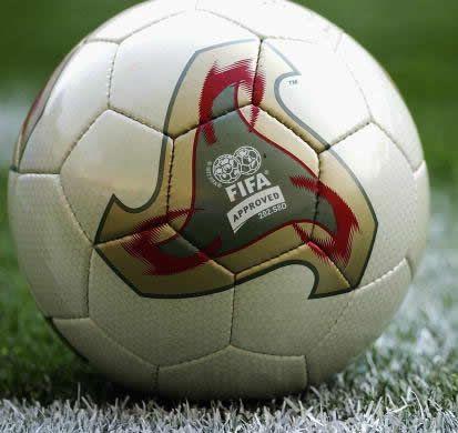 2002 World Cup Camisetas Retro Futbol Balones