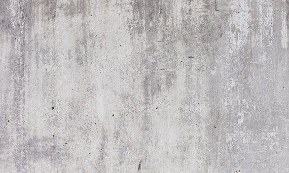 Faux Rubbed Concrete Mural 9 Panels M9232 Etsy Concrete Wallpaper Concrete Wall Concrete Texture