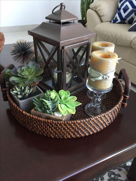 table centerpiece decorations
