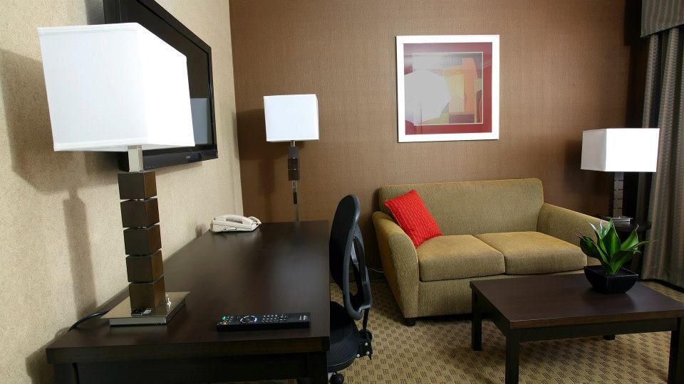 Guest Room Best Western PLUS InnSuites Yuma Mall