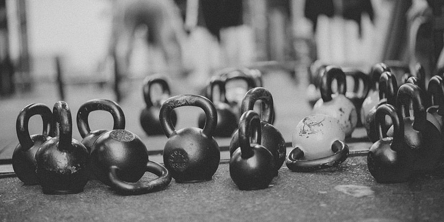 45 a tip on kettlebell band swings